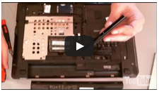 HDD Caddy HP ProBook 4540s video