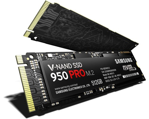 m.2 ngff SSD